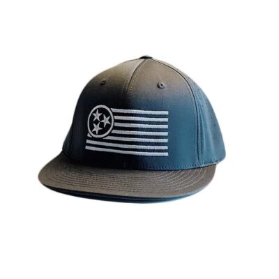 Crew FlexFit Hat - TriStar Hats Co