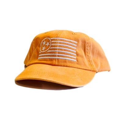 Daisy Unstructured Hat - TriStar Hats Co