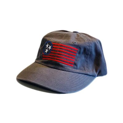 Independence Unstructured Hat - TriStar Hats Co
