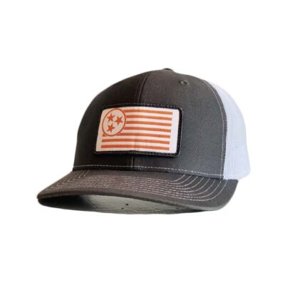 Ole Smokey Trucker Patch Hat - TriStar Hats Co.