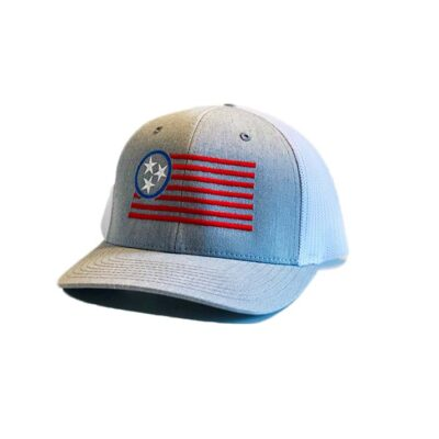 Liberty FlexFit Hat - TriStar Hats Co