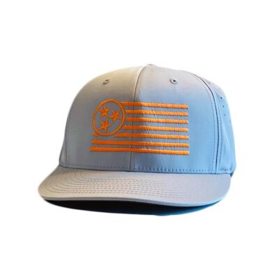 Neyland FlexFit Hat - TriStar Hats Co