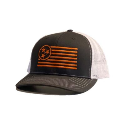 Ole Smokey Trucker Hat - TriStar Hats Co.