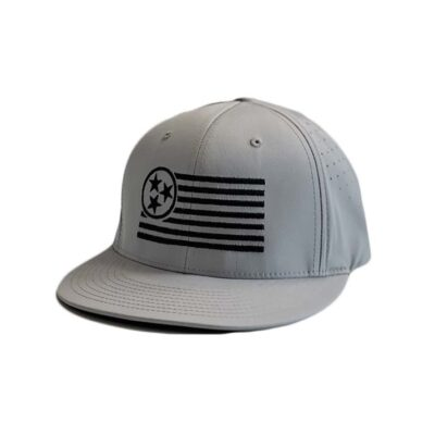 Sportsman FlexFit Hat - TriStar Hats Co