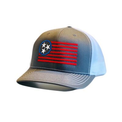 Tennessean Trucker - TriStar Hats