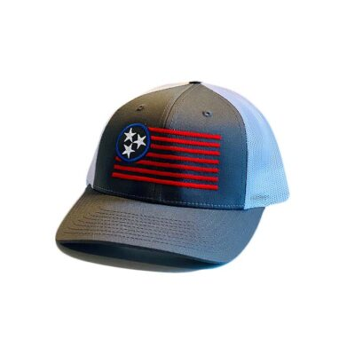 Tennessean Youth Trucker Hat
