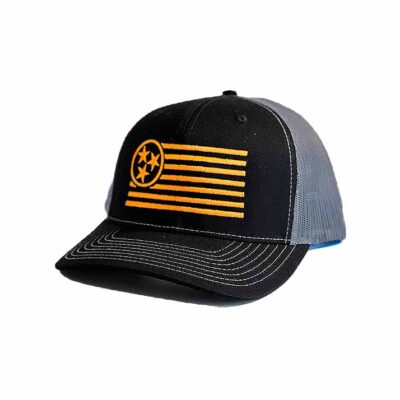 The OG Trucker Hat - TriStar Hats Co.