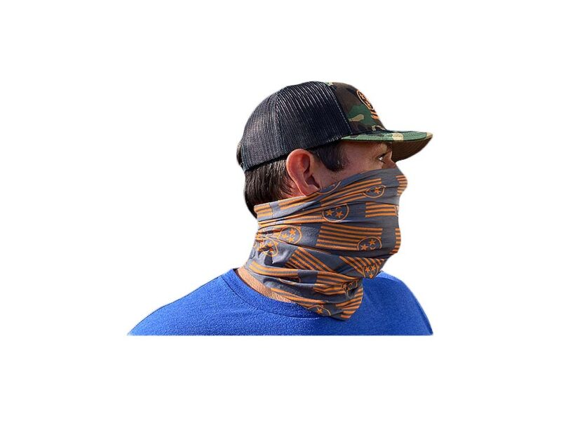 Tristar Gaiter Face Mask - TriStar Hats Co.