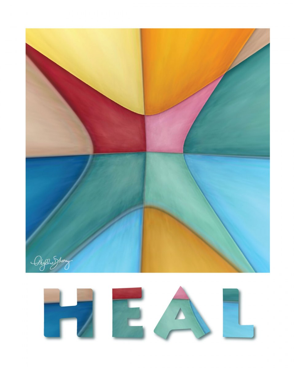 Heal-For-Web