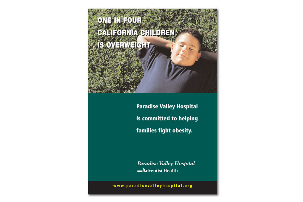 Display-Paradise-Valley-Hospital