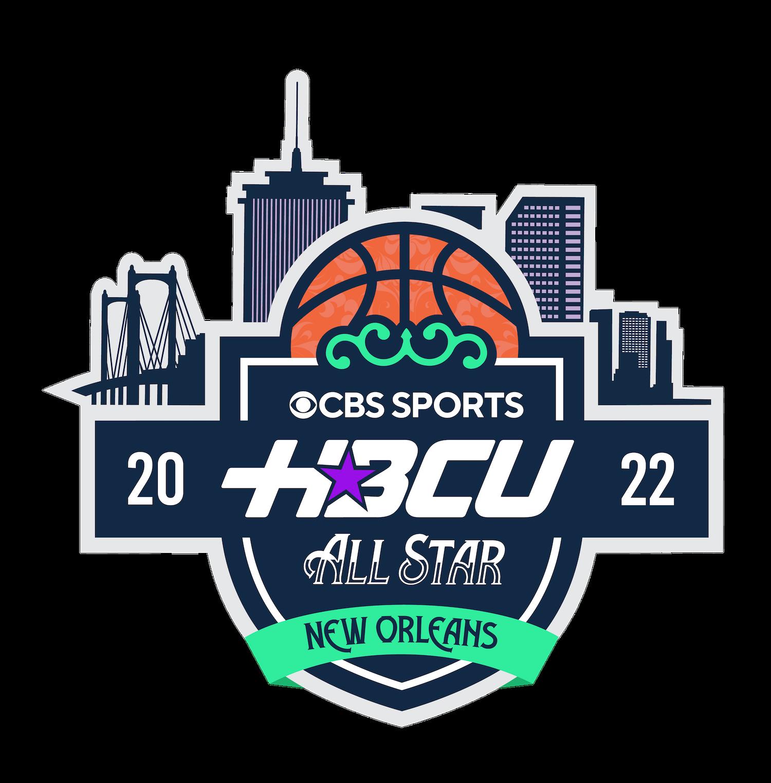 HBCU All-Star Game Logo
