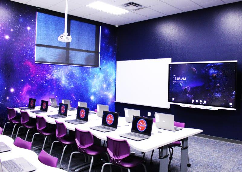 Aldrin Family Foundation and The ASTA Group to launch new STEM-focused  STARBASE Academy for Title-1 students in Florida