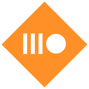 Mile Out Orange Logo all clear