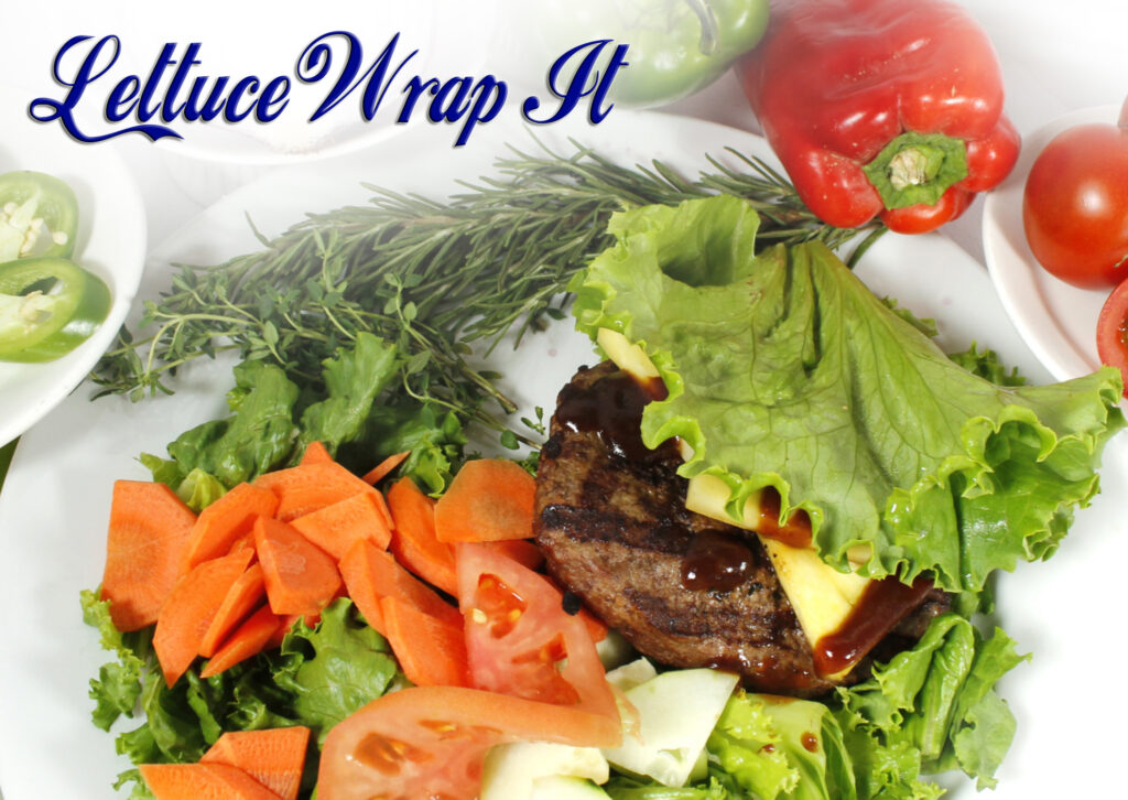 Lettuce Wrap copy