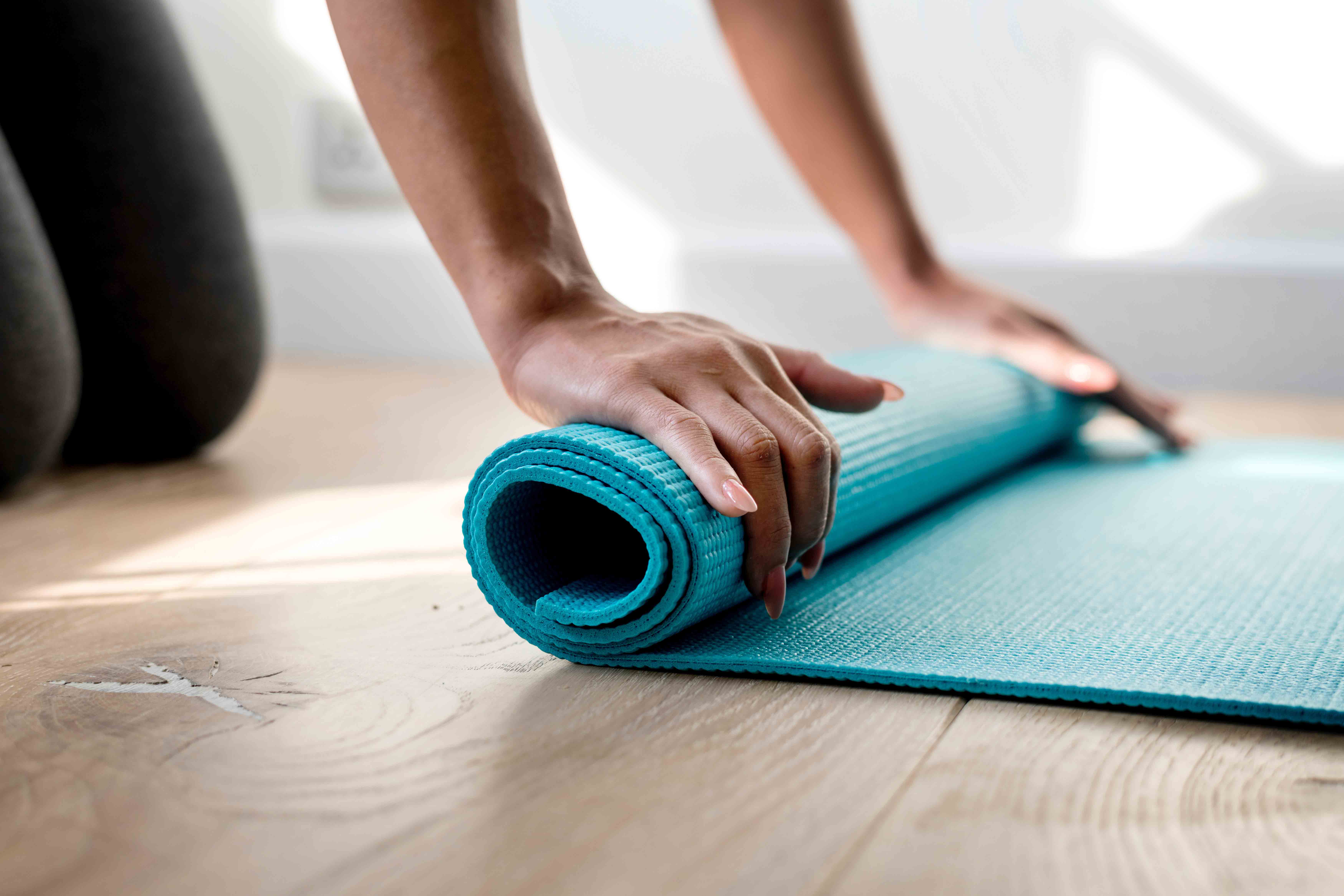 11 things to remember when going to your first yoga class