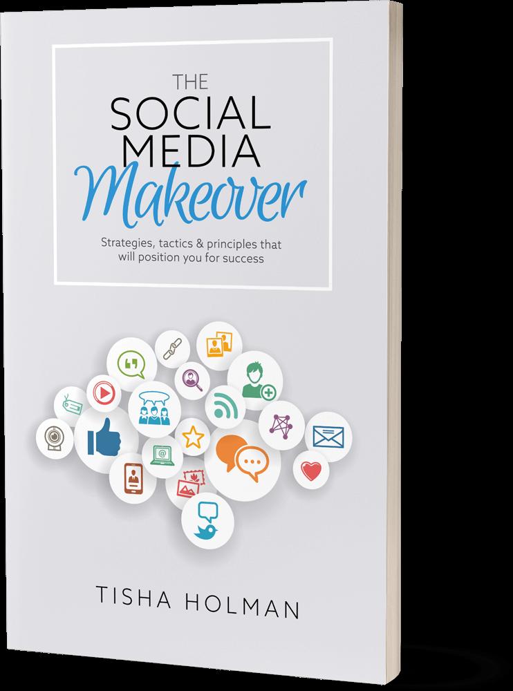 The Social Media Makeover