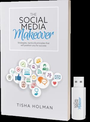 The Social Media Makeover + Digital Templates