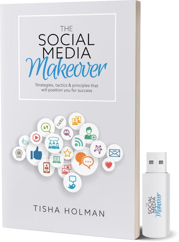 The Social Media Makeover + Digital Templates