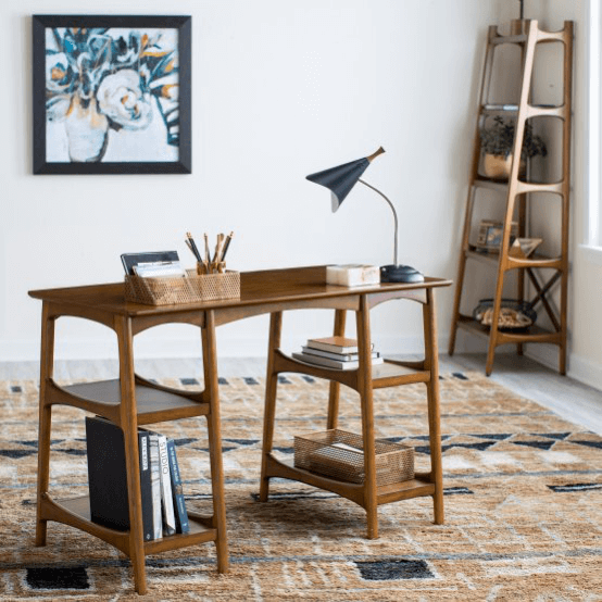 Top 10: Most Beautiful and Functional Home Office Desks