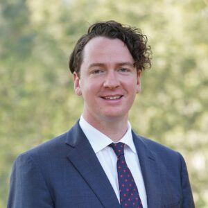 Photo of Alex Sheed Finck Melbourne Lawyer