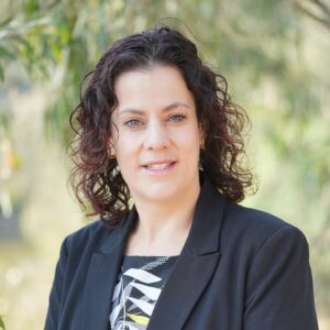 Photo of Nina O'Brien Shepparton Lawyer