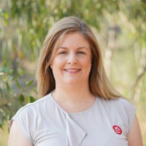 Photo of Nicole Demase SMR Legal Shepparton