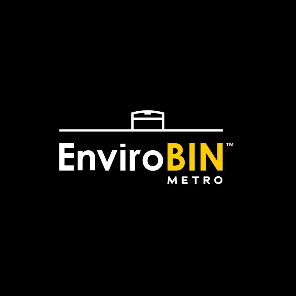 EnviroBIN Metro