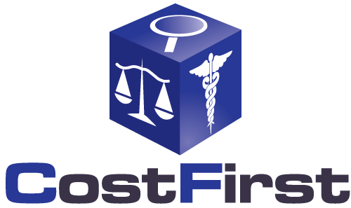 CostFirst logo