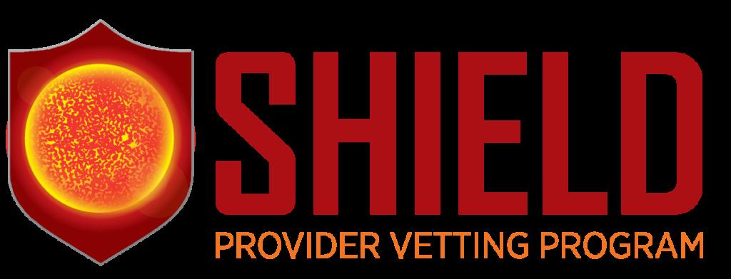 SHIELD logo large
