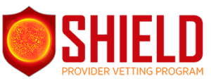 SHIELD service logo