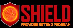 SHIELD service logo
