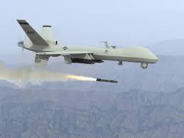 Rep. Derwin Montgomery Statement on Drone Strike