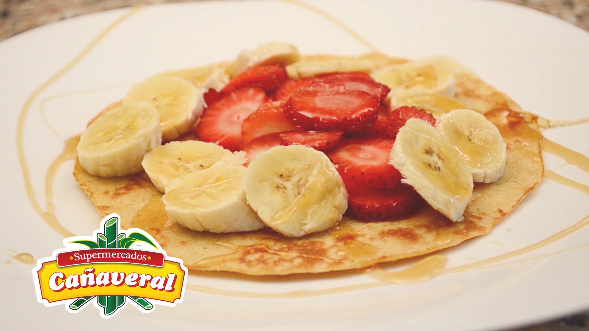 pancake-de-avena