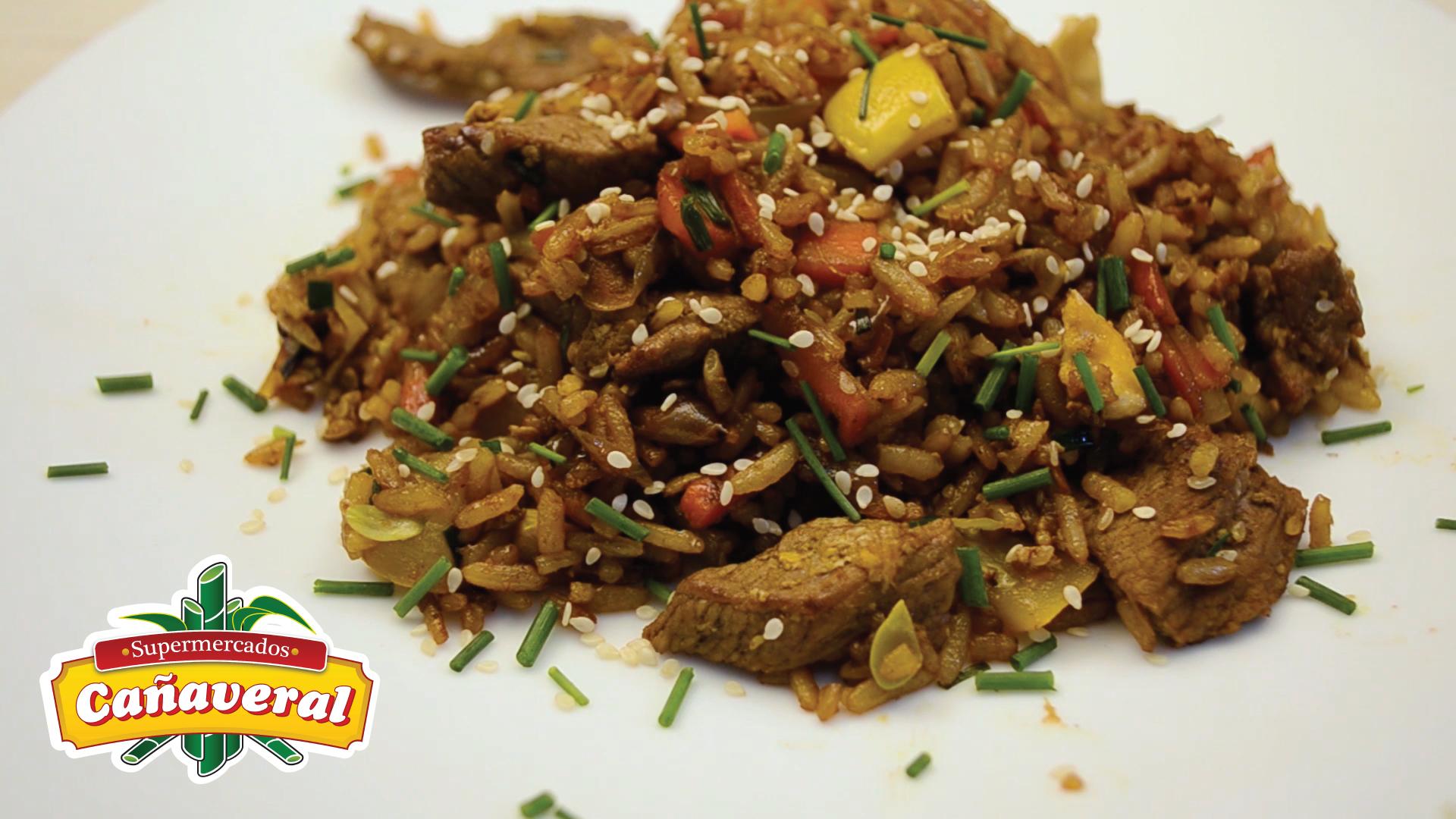 arroz-al-wok