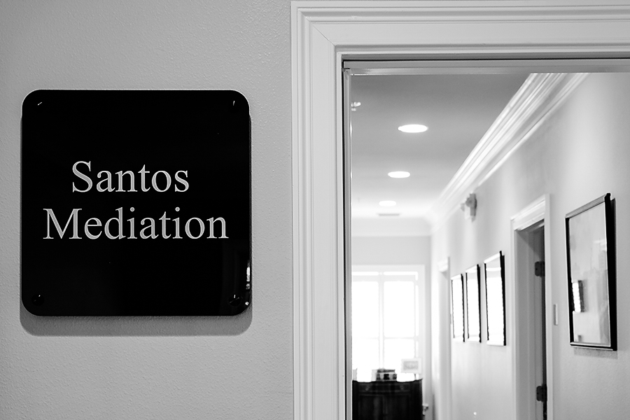 Santos Mediation