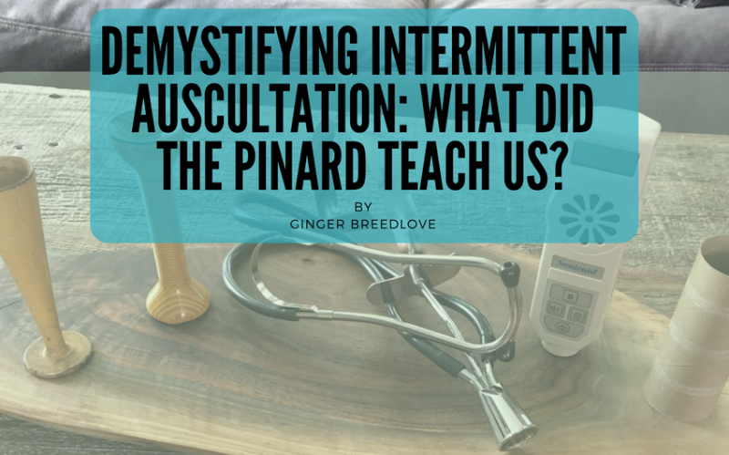 What is a Pinard? – The World's Oldest Tool For Hearing Fetal Heartbeats