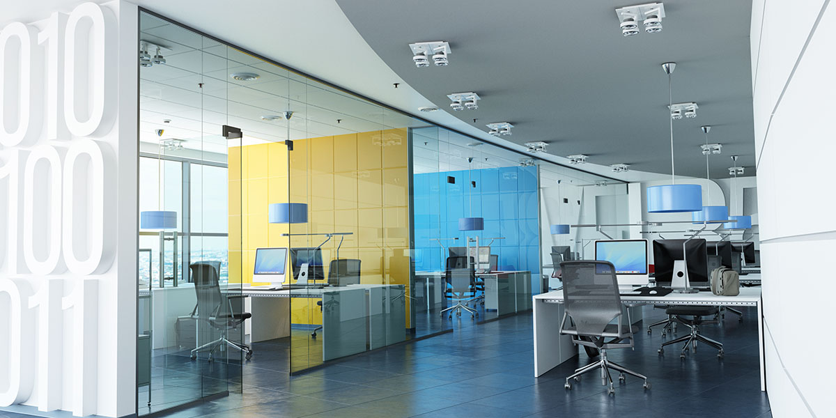 Furniture Colors Corp Office