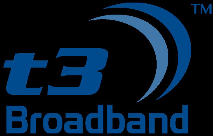 t3 Broadband