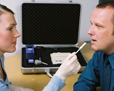 How effective is oral fluid drug testing for Marijuana use?