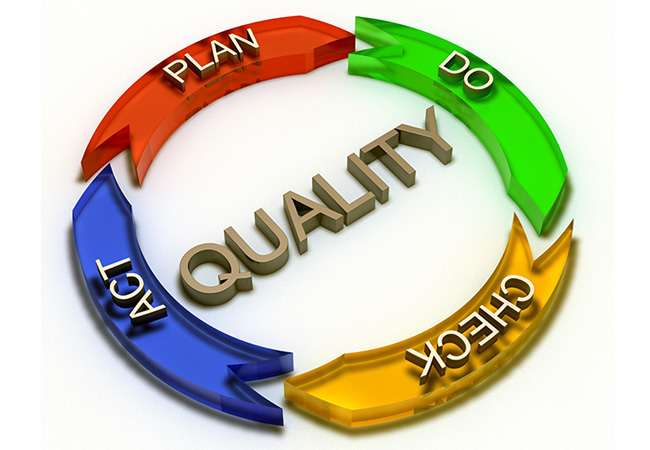 SDI Consulting & Audit Services - Quality Management Systems