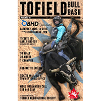 Tofield Bull Bash