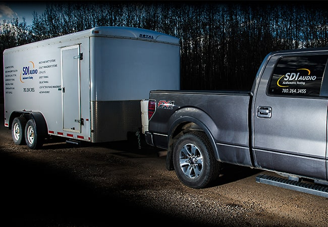 Audiometric Testing Services - Mobile Unit available for onsite testing