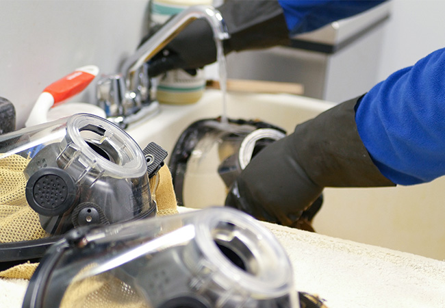 Industrial Cleaning - SDI Group is your certified provider of industrial cleaning services