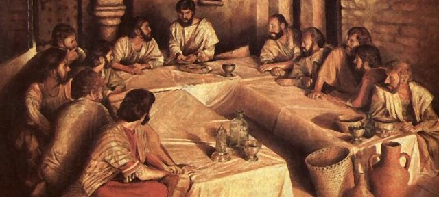 Personal and Intimate Passover (With Jesus)