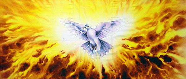Concerning spiritual gifts