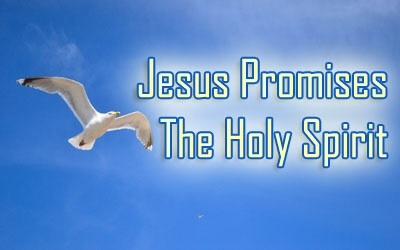 Holy Spirit of Promise