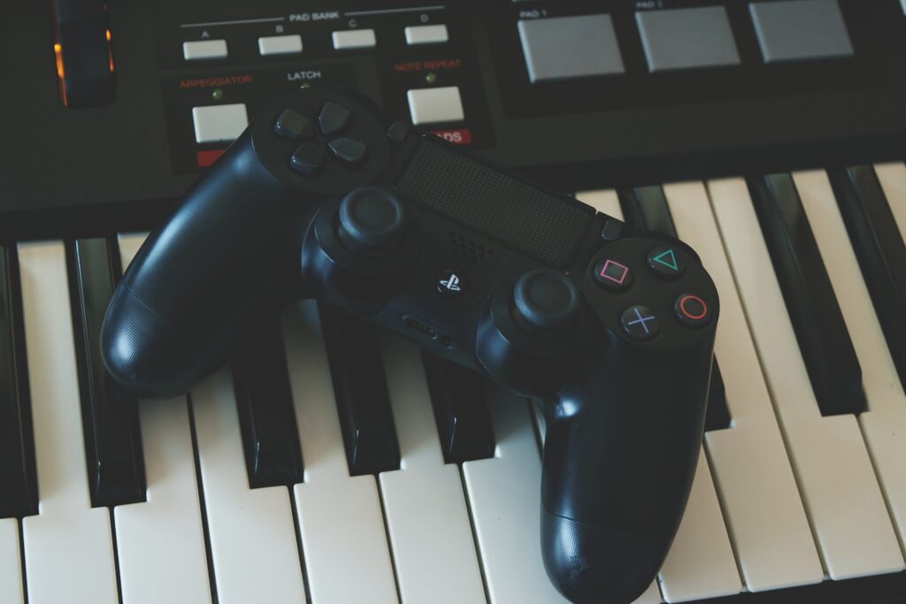 Gaming & Music