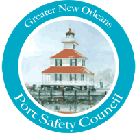 Greater New Orleans Port Safety Council