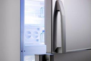 Vacuum your refrigerator coils