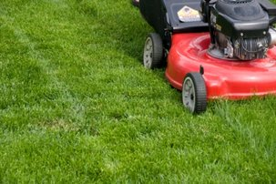 Prepare your lawn mower for summer